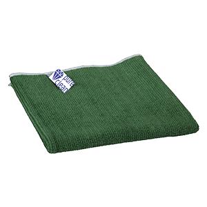 Mikrofiberklud Grøn 40x 40 cm